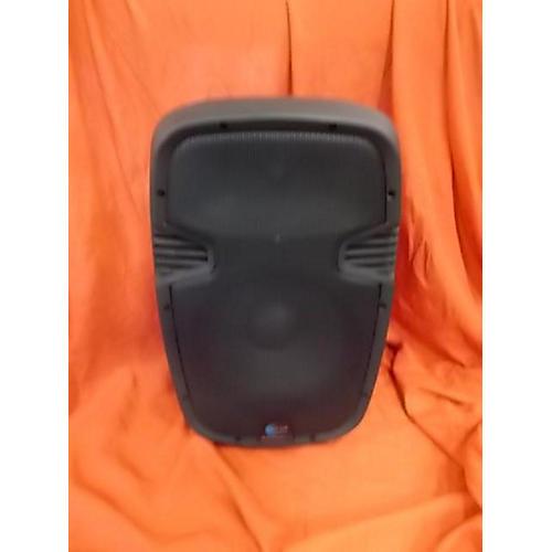 Technical Pro PW1258ubt Powered Speaker