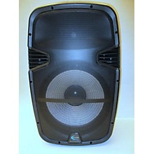Technical Pro PW1590LBT Powered Speaker