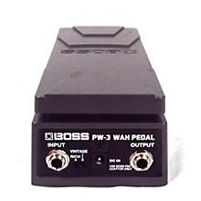 Boss PW3 Wah Effect Pedal