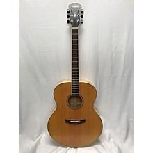 Parkwood PW340FM Acoustic Guitar