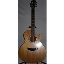 Parkwood PW370M Acoustic Electric Guitar
