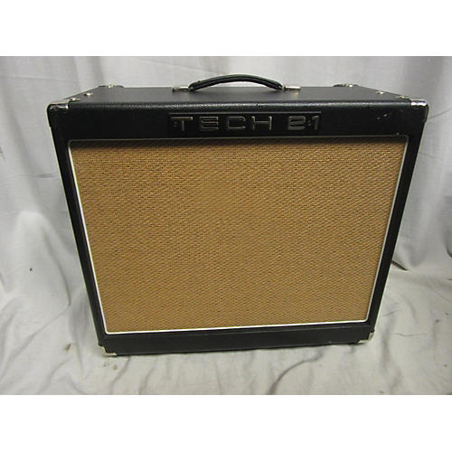 Tech 21 PW60 Guitar Combo Amp