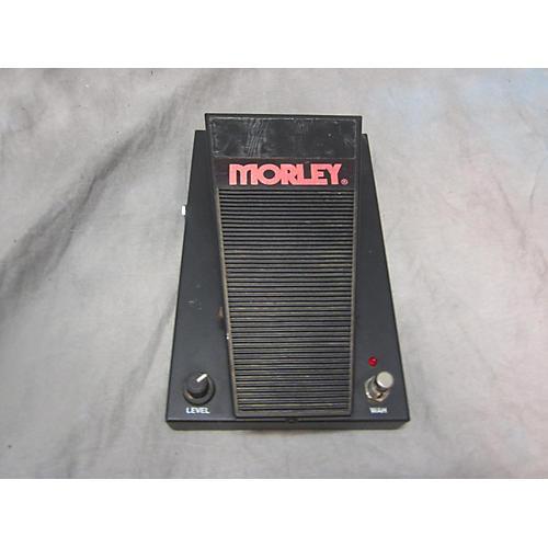Morley PWA Power Series Wah Effect Pedal