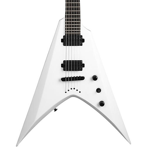 Washburn PX-SOLARV160WHMK Electric Guitar