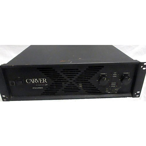 Carver PX1450 Power Amp