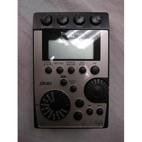 Korg PX4D Effect Pedal