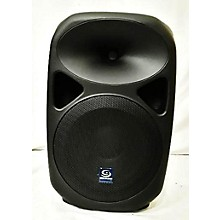 Gem Sound PXB120USB Powered Speaker