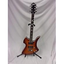 B.C. Rich PXMH Pro X Mockingbird Hardtail Solid Body Electric Guitar