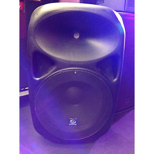 Gem Sound PXR1500USB Powered Speaker