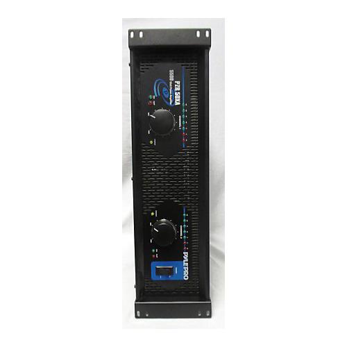 Pyle PZR50XA Power Amp