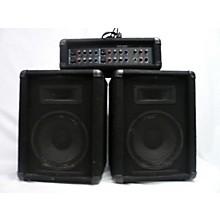 Crate Pa-4 Unpowered Speaker