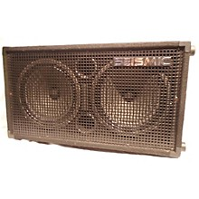 Seismic Audio Pa Pro Guitar Cabinet