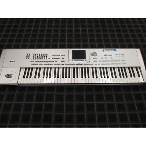 Professional Keyboard Workstation : used korg pa1x pro elite keyboard workstation guitar center ~ Hamham.info Haus und Dekorationen