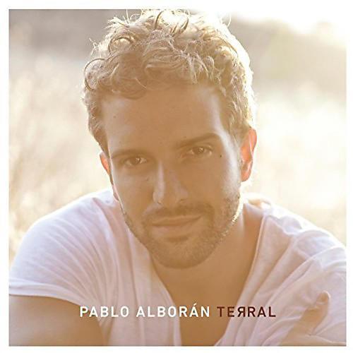 Alliance Pablo Alborán - Terral