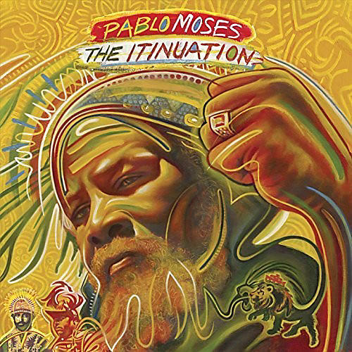 Alliance Pablo Moses - Itinuation