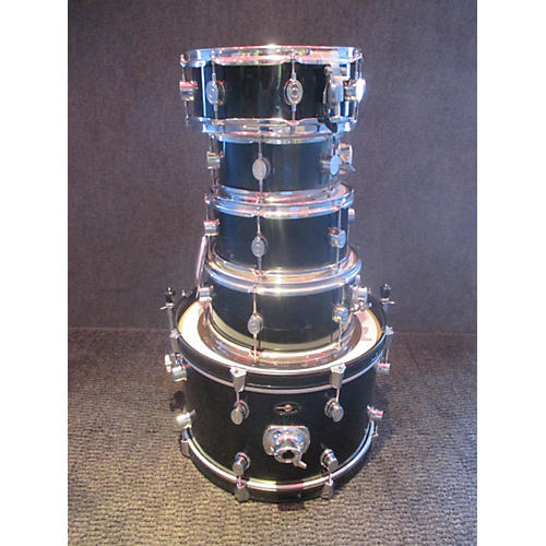 PDP by DW Pacific Chamaleon Drum Kit