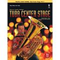 Hal Leonard Pacific Coast Horns - Tuba Center Stage, Vol. 2 Book/2CD thumbnail