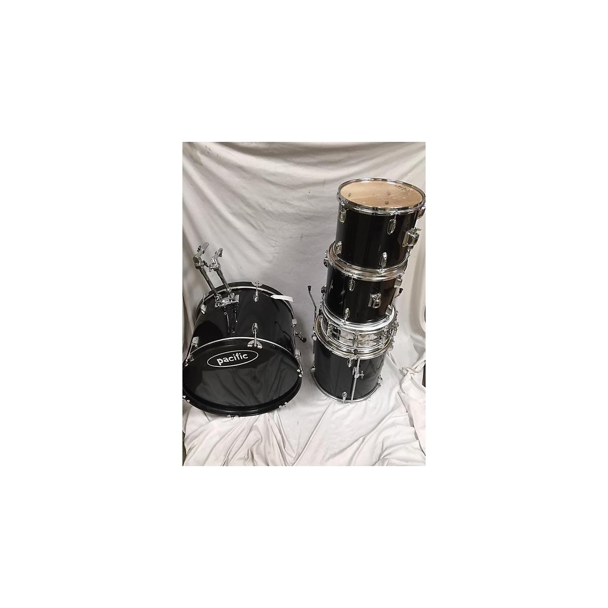 DW Pacific EZ Drum Kit
