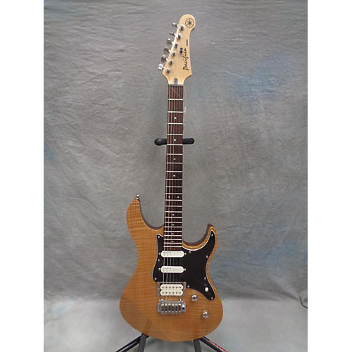 Yamaha Pacifica Deluxe Solid Body Electric Guitar