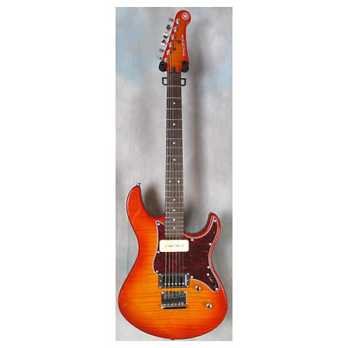 Yamaha Pacifica PAC611HFM Solid Body Electric Guitar