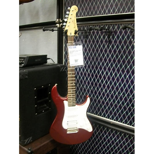 Yamaha Pacifica Solid Body Electric Guitar
