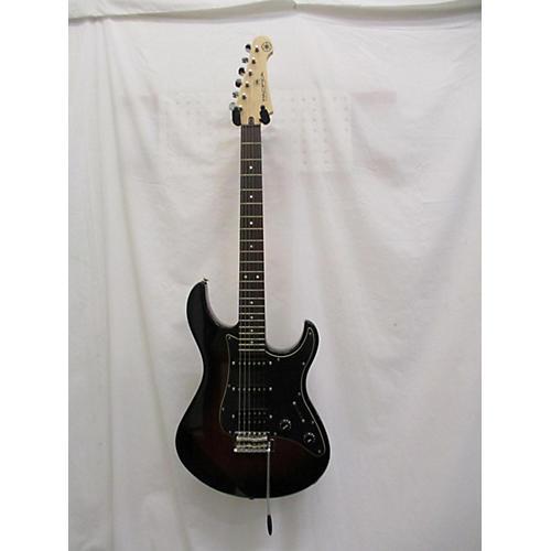 used yamaha pacifica solid body electric guitar violin burst guitar center. Black Bedroom Furniture Sets. Home Design Ideas