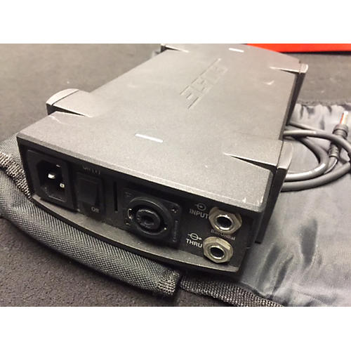 Bose Packlite Power Amp