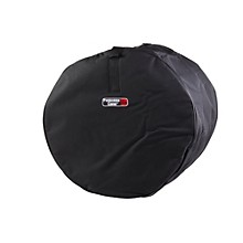 Gator Padded Bass Drum Bag