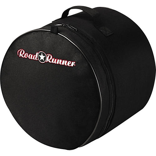 Road Runner Padded Tom Drum Bag