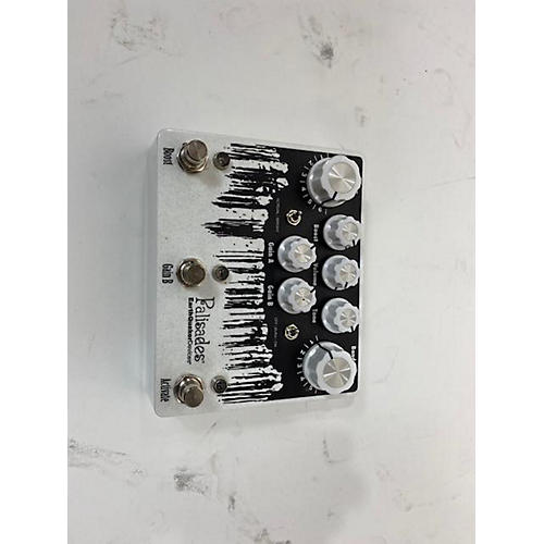 Earthquaker Devices Palisades Mega Ultimate Overdrive Effect Pedal