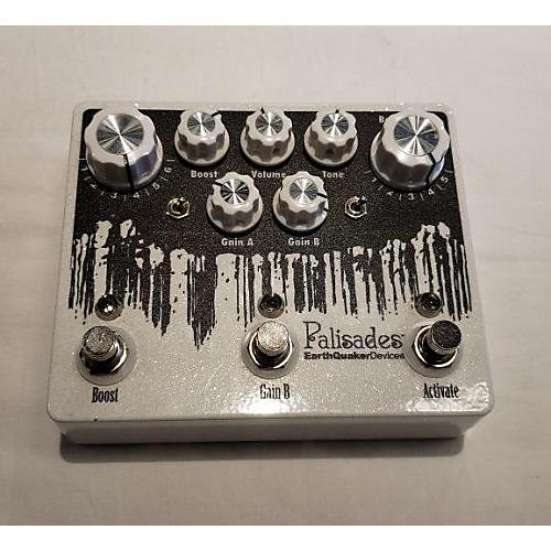 Earth Quaker Devices : used earthquaker devices palisades mega ultimate overdrive effect pedal guitar center ~ Russianpoet.info Haus und Dekorationen