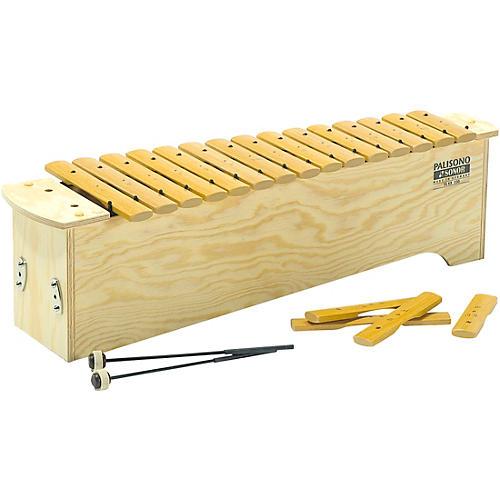 Sonor Orff Palisono Diatonic Tenor-Alto Xylophone