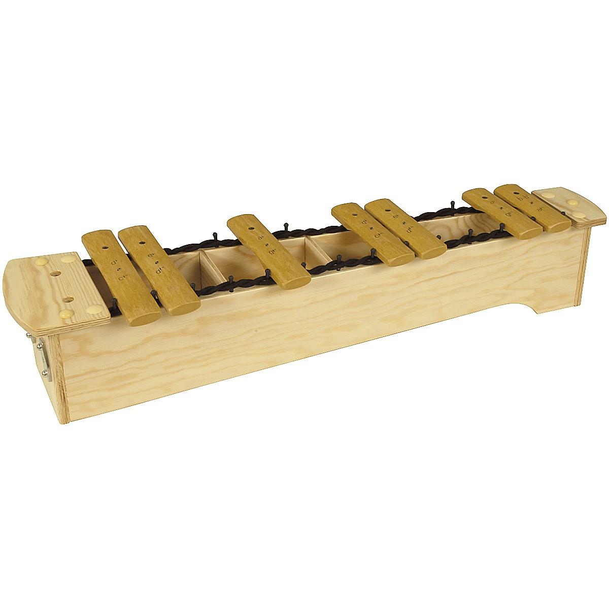 Sonor Orff Palisono Soprano Xylophone Chromatic Add-On