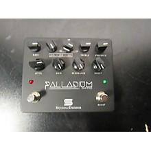Seymour Duncan Palladium Effect Pedal