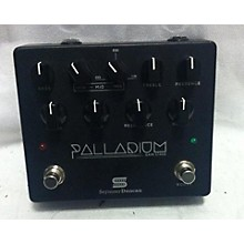 Seymour Duncan Palladium Gain Stage Effect Pedal