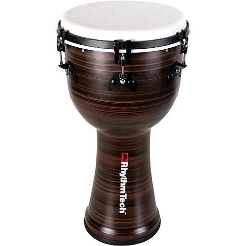 Rhythm Tech Palma Series Djembe with Snare
