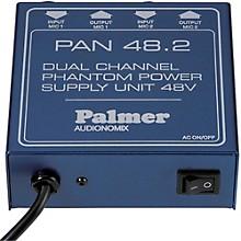 Palmer Audio Palmer Audio PAN 48 2 Channel Phantom Power Supply