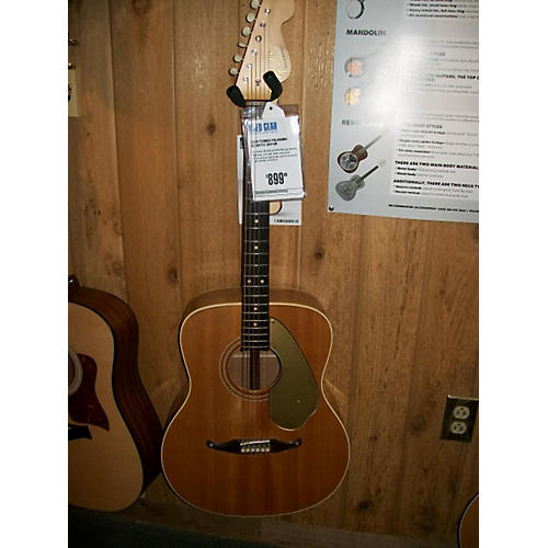 used fender palomino acoustic guitar guitar center. Black Bedroom Furniture Sets. Home Design Ideas