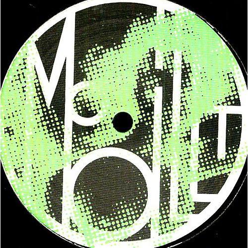 Alliance Pan-Pot - Confronted: The Remixes