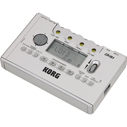 Korg Pandora PX5D Guitar Multi Effects Processor
