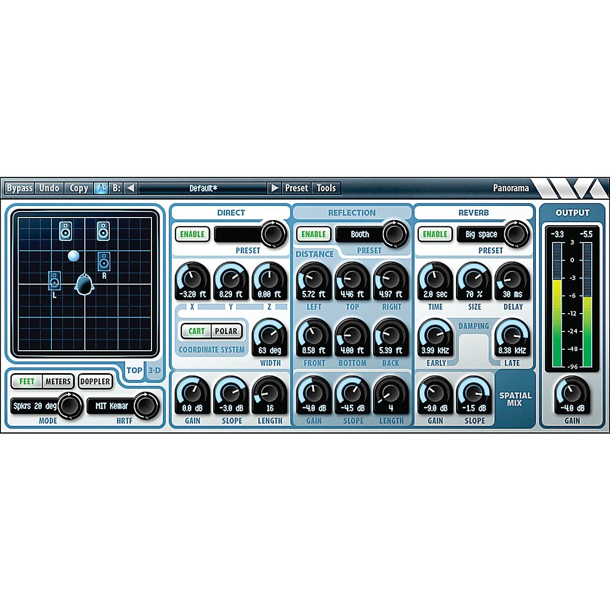 Wave Arts Panorama 5 Software Download