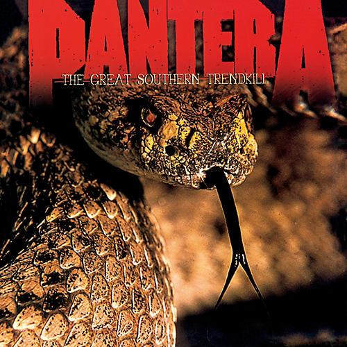 WEA Pantera - The Great Southern Trendkill 180 Gram Vinyl 2LP