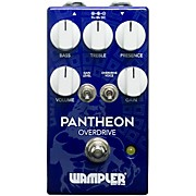 Pantheon Overdrive Effects Pedal