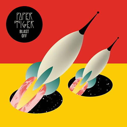 Alliance Paper Tiger - Blast Off