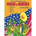 SCHAUM Parade of Marches (NFMC 2016-2020 Elem II Selection) Educational Piano Book (Level Early Int) thumbnail
