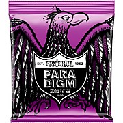 Paradigm Power Slinky Electric Guitar Strings