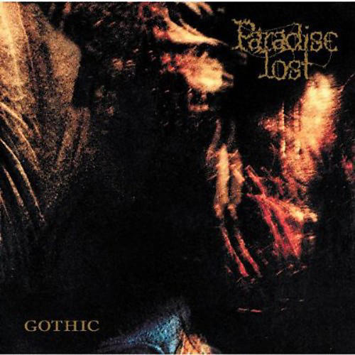 Alliance Paradise Lost - Gothic