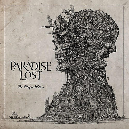Alliance Paradise Lost - Plague Within