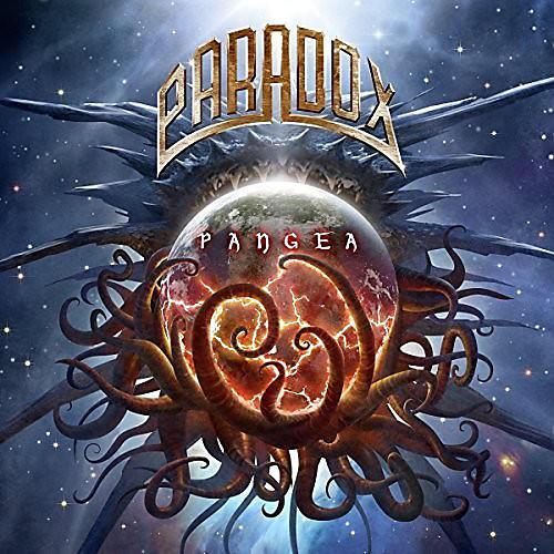 Alliance Paradox - Pangea
