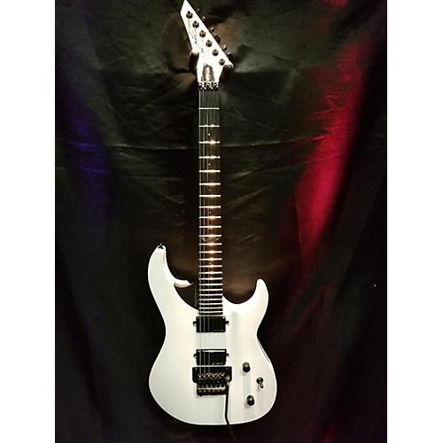 Washburn Parallaxe Double Cutaway Solid Body Electric Guitar